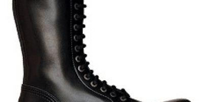 STEEL-BOOTS 15 bakancs
