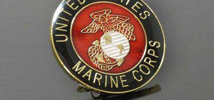 U.S. Marine Corps 1775