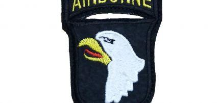 Airborne Felvarró
