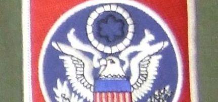 U.S.Air Force felvarró