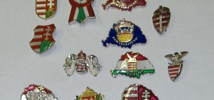 Magyar Jelvények