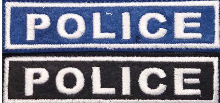 Police Felirat