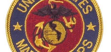 United States Maryne Corps felvarró