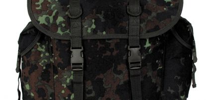f68ce6dabac9 Bundeswehr Hegyivadász Hátizsák 293 :: OBSIT MILITARY SHOP