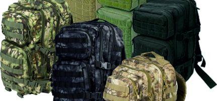 US Assault I Long Taktikai Hátizsák 3db0bb0d8a
