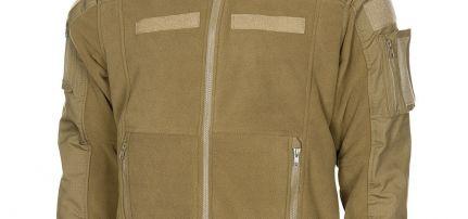 Combat Fleece Dzseki