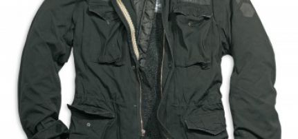 Kabátok - Dzsekik    OBSIT MILITARY SHOP 60944993c4