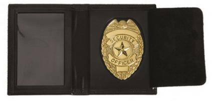 Security Officer igazolvány tartó