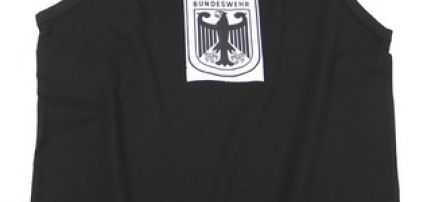 Bundeswehr Trikó