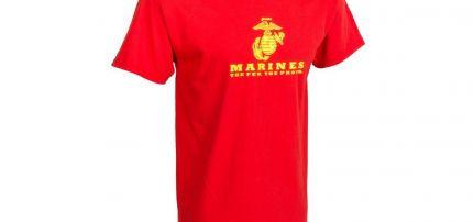 Marines Póló