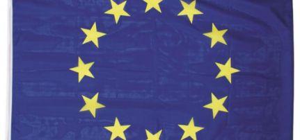 Európa Zászló