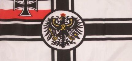 Német Birodalmi Zászló