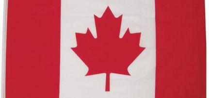 Canada Zászló