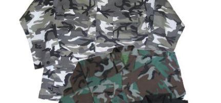 Zubbonyok - Ingek    OBSIT MILITARY SHOP 395efb1c2f